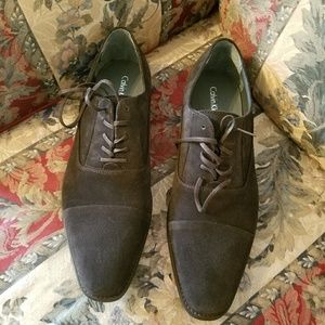 Dressing shoes